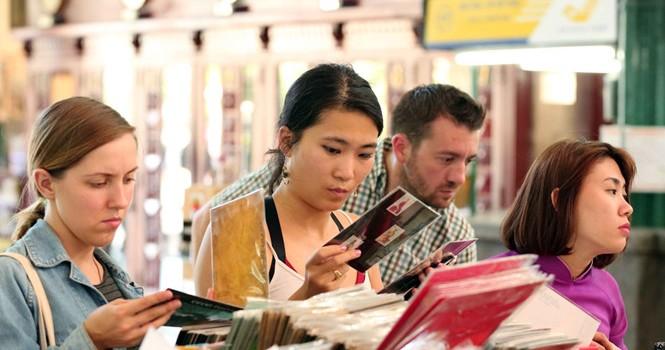 Việt, Thái cạnh tranh du lịch