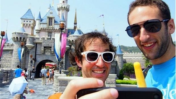 """Chàng trai """"Digital nomad"""": Vừa khởi nghiệp vừa du lịch 20 nước"""