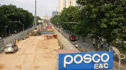 """Dự án """"rùa"""" thế kỷ - metro Nhổn - ga Hà Nội: Lại chậm tiến độ?"""