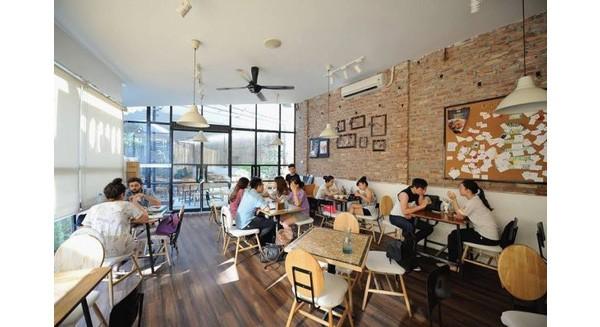 Những ảo tưởng về startup trong chuỗi cafe ở Việt Nam