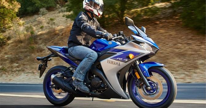 Triệu hồi 700 xe Yamaha YZF-R3 do lỗi vận hành