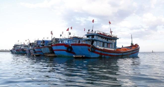 Australia bắt 30 ngư dân và 2 tàu cá Việt Nam