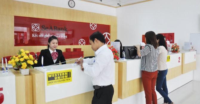 SeABank khuyến mại cho khách hàng nạp tiền điện thoại, thanh toán hóa đơn