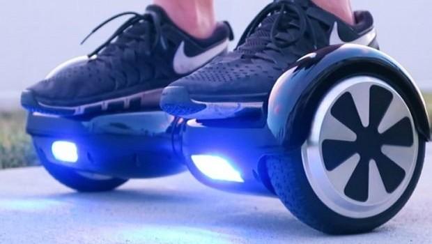 Mỹ thu hồi 500.000 xe hoverboard chế tạo tại Trung Quốc