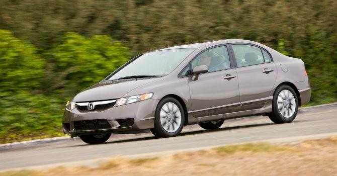 Lỗi túi khí, Honda Việt Nam triệu hồi gần 10.000 xe Civic, CR-V, Accord