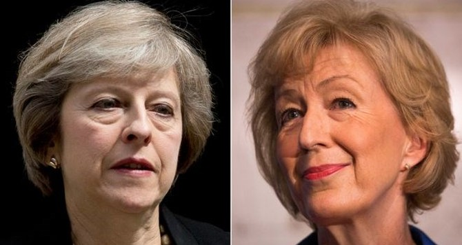 Nước Anh sắp có nữ thủ tướng thứ hai trong lịch sử?