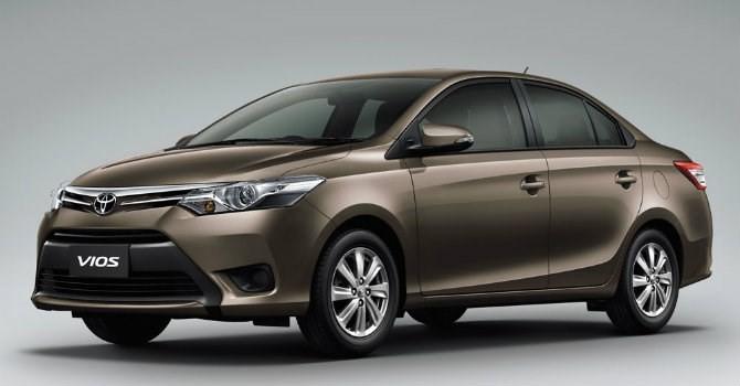 Top ô tô bán chạy: Ford Ranger giữ vững ngôi vương, Toyota Vios tụt hạng