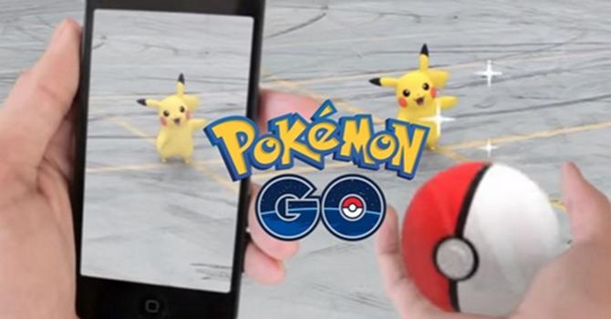 [Sự kiện công nghệ tuần] Pokemon Go và những hiểm họa ẩn mình phía sau