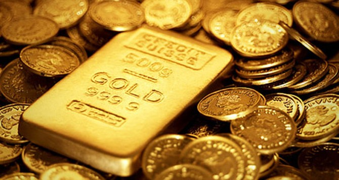 """Vàng có thực sự là """"nơi ẩn náu an toàn""""?"""