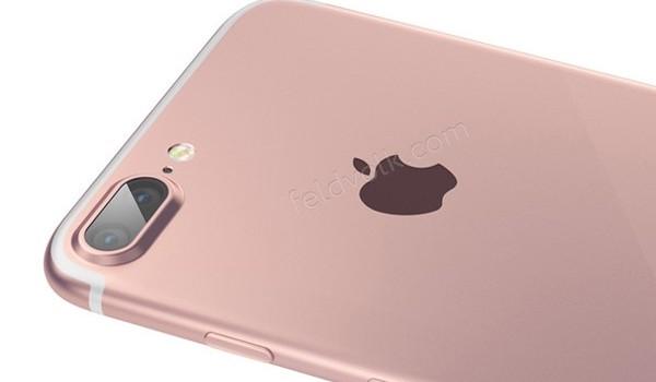 """iPhone 7 Plus là """"công cụ hút máu"""" mới của Apple"""