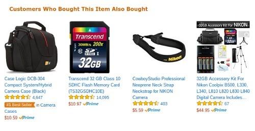 """Bí quyết """"đốn tim"""" khách hàng của Amazon"""