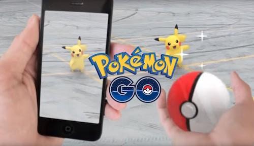 """""""Đốt tiền"""" viết ứng dụng chat cho Pokemon Go"""