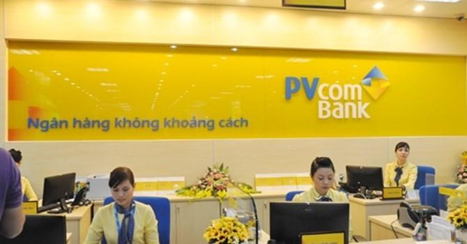 Trải nghiệm PV - Mobile Banking phiên bản mới, cùng nhiều ưu đãi