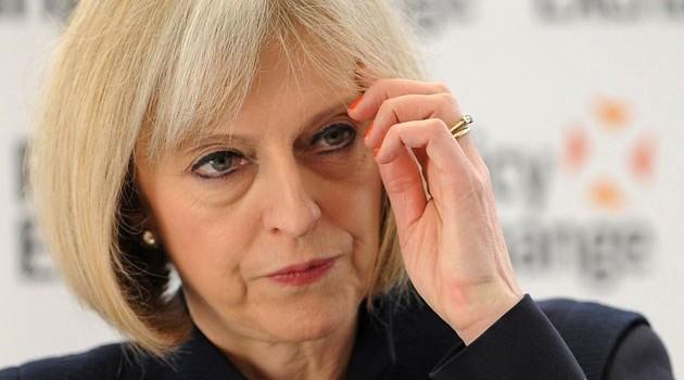 """""""Bà đầm thép"""" Theresa May sẽ rắn hơn trong quan hệ với Nga?"""