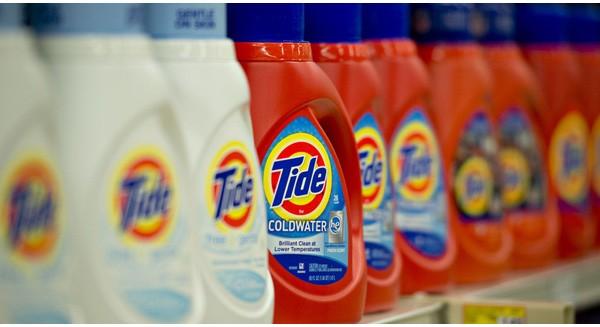 Những gã khổng lồ P&G, Unilever, Nestle đang thất thế trước cuộc xâm lăng của các thương hiệu tiêu dùng tí hon