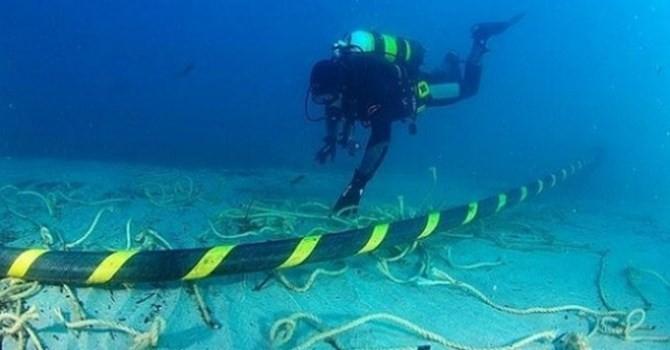 Lùi thời gian bắt đầu sửa cáp quang biển Liên Á