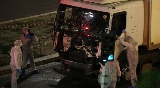 Thủ phạm vụ tấn công tại Nice cố tình gây được nhiều thương vong nhất