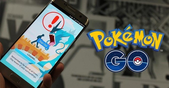 [Sự kiện công nghệ tuần] Pokemon Go là gì mà mọi người lại phát cuồng?
