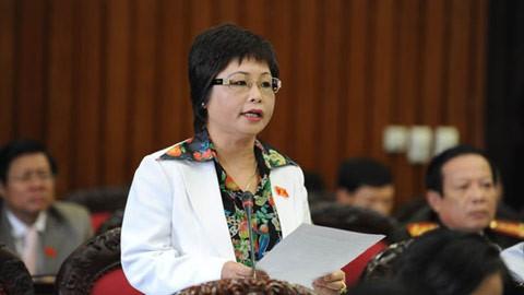 Điểm danh những doanh nhân bị bãi nhiệm tư cách Đại biểu Quốc hội