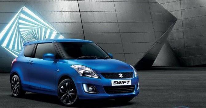 Ôtô giá 150 triệu đồng vừa được Suzuki tung ra thị trường có gì đặc biệt?