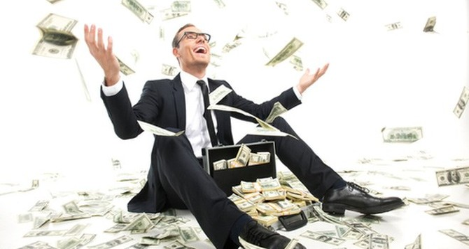 """Sếp ngân hàng nào nhận lương khủng nhất, ngân hàng nào lương sếp """"bèo"""" nhất?"""
