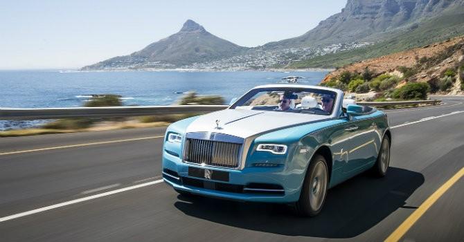 Mẫu xe mui trần siêu sang của Rolls-Royce ra mắt tại Đông Nam Á, giá hơn 22 tỷ đồng