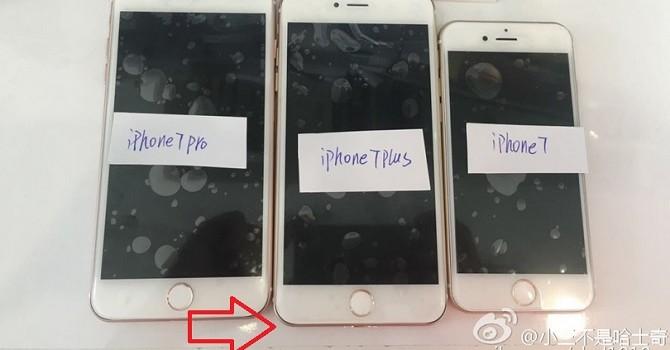 Apple sẽ không ra iPhone 7 Pro trong năm nay
