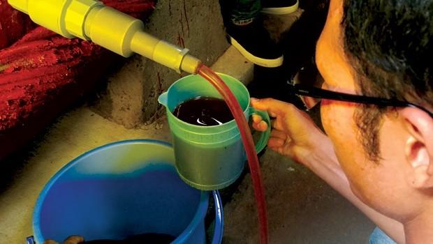 Thị trường nước mắm: Trở ngại khi tạo thế cân bằng