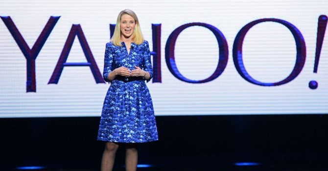 """Nhìn lại sự kiện """"đình đám"""" nhất của Yahoo từ năm 1994 - 2016"""