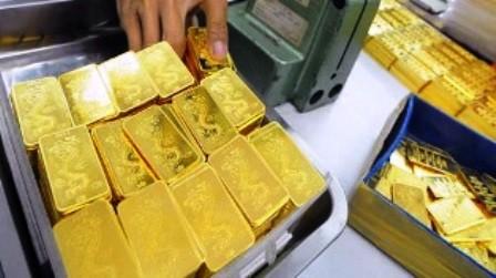 Thị trường vàng: Trả giá vì tâm lý bầy đàn?