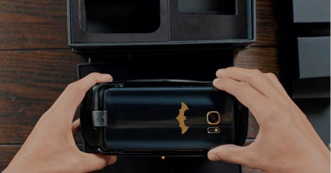 Smartphone mới nhất ra mắt trong tháng 7/2016