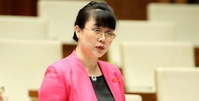 """Bà Nguyễn Thị Nguyệt Hường: """"Các tin đồn nhiều khi rất mệt..."""""""