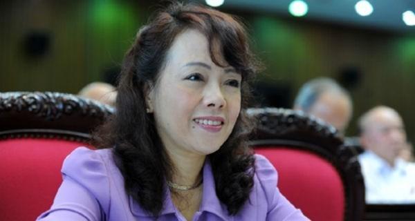 """Đại biểu Quốc hội kỳ vọng gì vào nữ Bộ trưởng """"đặc biệt nhất"""" trong Chính phủ?"""