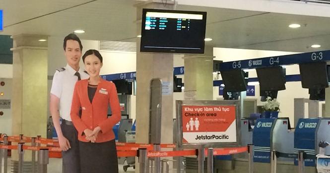 Sân bay Tân Sơn Nhất bị hack xuyên tạc Biển Đông: Chậm hơn nhưng đã ổn