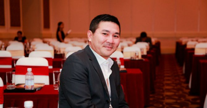 """[BizSTORY] Nguyễn Hoài Nam: """"Dám trả giá mới trở thành doanh nhân lớn"""""""