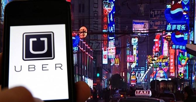 Uber Trung Quốc chấp nhận giá 35 tỷ USD để sáp nhập với đối thủ Didi