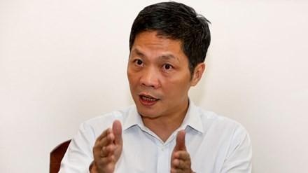 Bộ trưởng Công Thương: Có vi phạm, sai phạm trong công tác cán bộ