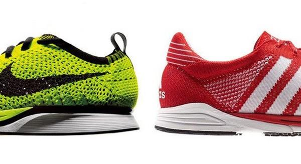 Olympic 2016: Trận hội chiến thường niên của Nike và Adidas