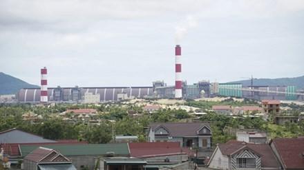 Formosa sắp vận hành thử 6 ống khói: Lo ngại ô nhiễm bao trùm khu vực