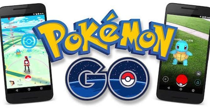 [Sự kiện công nghệ tuần] Pokemon Go đến Việt Nam và cách kiếm tiền từ game này