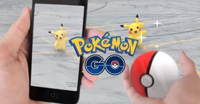 Bộ Thông tin và Truyền thông: Không chơi Pokemon Go gần cơ quan của Đảng, Nhà nước