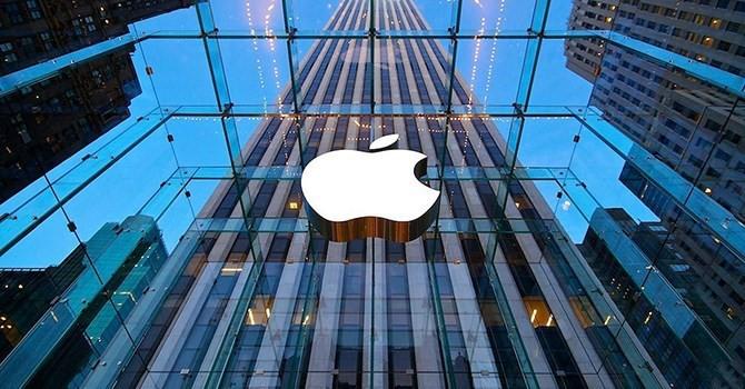 """Apple loại bỏ chữ """"Store"""" khỏi tên các cửa hàng"""
