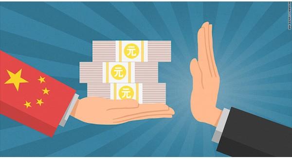 Thế giới dè chừng làn sóng thâu tóm doanh nghiệp của Trung Quốc