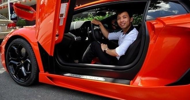 """Nhựa Long Thành - cơ nghiệp giúp Minh """"nhựa"""" tậu siêu xe Bugatti, Pagani - đang lời lãi ra sao?"""