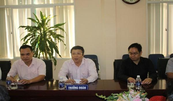 """100 tấn thuốc sâu Trung Quốc đầu độc người Việt: """"Tôi không bằng lòng với GS.Lân Dũng"""""""