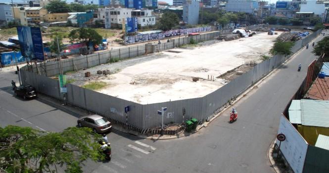 Xây quảng trường trung tâm TP Đà Nẵng: Tiền ở đâu? Đất ở đâu?