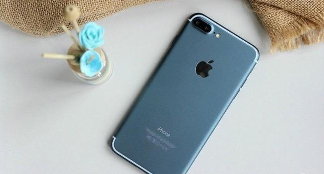 Lộ bảng cấu hình iPhone 7, 7 Plus