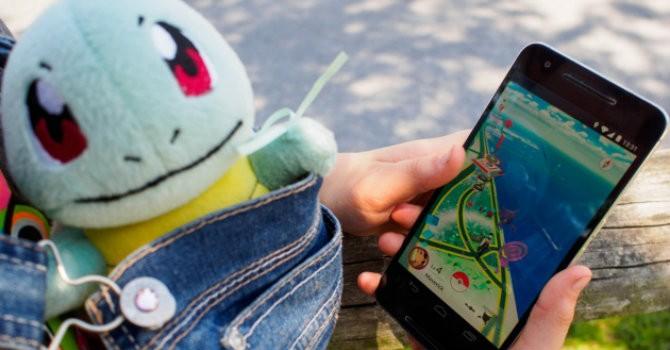 Đà Nẵng: Cấm công chức, viên chức chơi Pokemon Go tại công sở