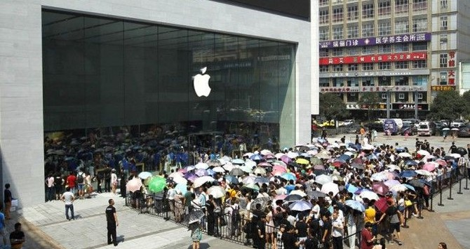 Vì sao công ty công nghệ Mỹ thường 'gục ngã' tại Trung Quốc?