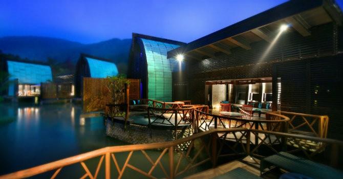 Việt Nam có spa tốt nhất Châu Á